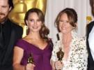 Oscars 2011: Lista completa de los ganadores