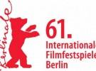 Festival de cine de Berlín 2011