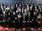 Lista de premiados en los XXV Premios Goya (2011)
