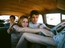 Primeras imágenes de On the Road, con Kristen Stewart,  Sam Riley y Garrett Hedlund