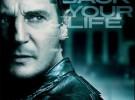 Póster y nuevo clip de Unknown, con Liam Neeson