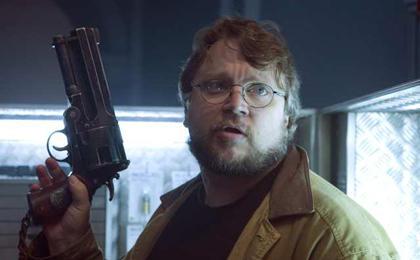 Guillermo Del Toro  En las montañas de la locura