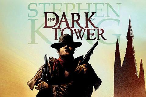 la torre oscura, javier bardem, stephen king