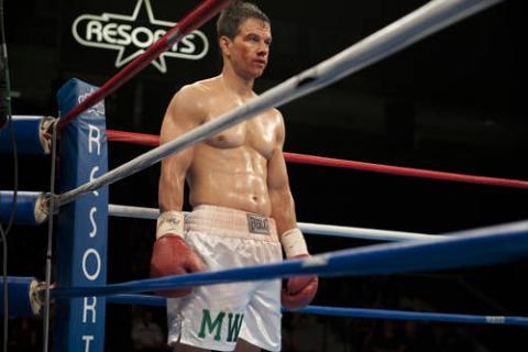 Mark Wahlberg ya planea la secuela de The Fighter