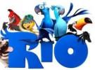Río, animación en tres dimensiones de los creadores de Ice Age