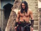 Teaser tráiler en español de Conan el Barbaro