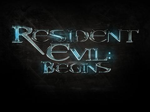 resident evil begins