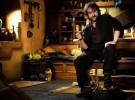 Primer vídeo de El Hobbit desde el set de rodaje
