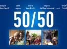Tráiler de 50/50, una comedia con Joseph Gordon-Levitt