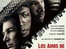 Los amos de Brooklyn, póster y tráiler en español