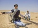Kathryn Bigelow llevará al cine la muerte de Bin Laden