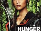 Primera imagen de Jennifer Lawrence como Katniss en Los Juegos del Hambre