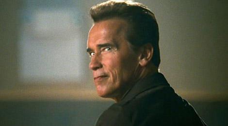 Schwarzenegger volverá al cine con Cry Macho