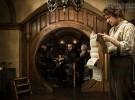 Primer vistazo a Martin Freeman como El Hobbit Bilbo Bolsón
