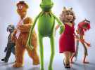 TheMuppets teaser poster