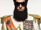 Un Dictador con el rostro de Sacha Baron Cohen
