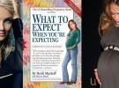 Hollywood se rinde ante los libros de autoayuda para embarazadas con What to Expect When You're Expecting