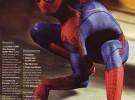 Novedades sobre The Amazing Spider-Man
