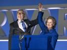 Primer teaser tráiler de The Iron Lady, con Meryl Streep