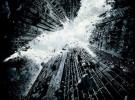 Primer póster de The Dark Knight Rises
