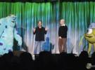 Billy Crystal presenta Monsters University
