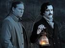 Val Kilmer y Ben Chaplin en Twixt