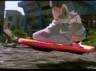 ¡Gran Scott!, Nike comercializará las zapatillas de Regreso al Futuro