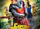 Tráilers de [REC] 3 Génesis y El Capitán Trueno, aventura y terror con Ñ