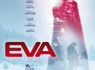 Eva atraca en Venecia como la representante de la ciencia-ficción española