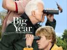 Tráiler y Póster de The Big Year, una apasionante comedia sobre la observación de pájaros