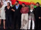 Pulid las estatuillas, Russell Crowe y Hugh Jackman serán Los Miserables en diciembre de 2012