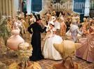 Baile de disfrazes de Blancanieves