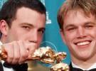 Los hermanos Affleck y Matt Damon se reúnen para narrar una historia de gangsters
