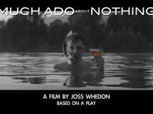 Joss Whedon revisita Mucho ruido y pocas nueces (Much Ado About Nothing) de Shakespeare