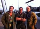 Noriega se enfrentará a Arnold Schwarzenegger en Last Stand