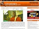 Cinetelia reinventa su diseño