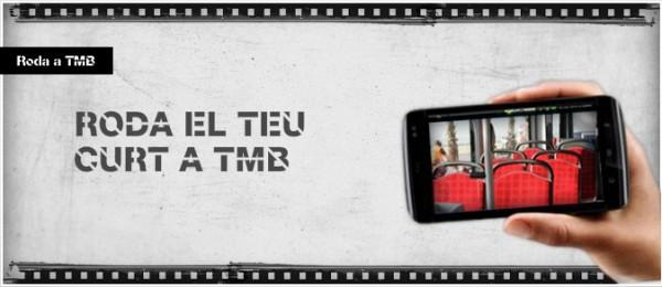 muestra internacional de cortometrajes en el metro