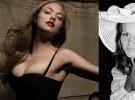 Sharon Stone, Malin Akerman y Amanda Seyfried se meten al porno con Linda Lovelace