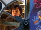 Asa Butterfield (La invención de Hugo), candidato a jugar a ser Ender