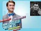 Daniel Radcliffe podría convertirse en Allen Ginsberg en Kill Your Darlings