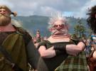 Tráiler de Brave (Indomable) y el nuevo corto de Toy Story, pasado y futuro de Pixar