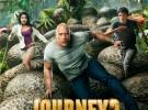 Tráilers de Journey 2: The Mysterious Island, Dwayne Johnson a lo Verne