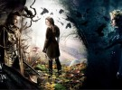 Poster horizontal de Snow white and the huntsman