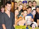 Taylor Lautner, de hombre lobo a estrella independiente de Gus Van Sant