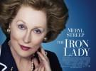 Tráiler de The Iron Lady, Margaret Thatcher la heroína