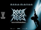 Tráiler de Rock Of Ages, musical con alma ochentera