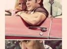 Póster de The Paperboy, Lee Daniels dirige a Zac Efron, Nicole Kidman y Matthew McConaughey