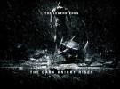 Tráiler de The Dark Knight Rises, el año en el que Nolan se olvidó de Batman