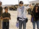 Jessica Chastain, Mark Strong y Édgar Ramírez también matarán al Bin Laden de Bigelow