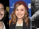 Elizabeth Olsen y Jack Huston en Kill Your Darlings, las promesas quieren formar parte de la generación beat